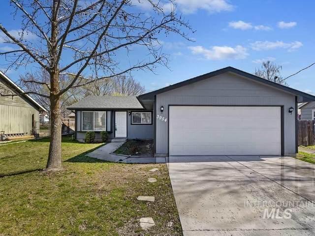 3954 N Jackie Lane, Boise, ID 83704 (MLS #98760270) :: Michael Ryan Real Estate