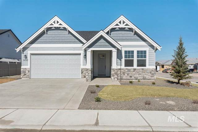 1432 Fort Williams St, Middleton, ID 83644 (MLS #98760273) :: Team One Group Real Estate
