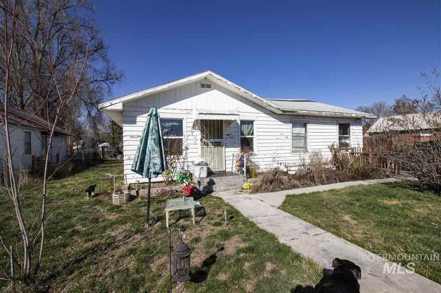1421 3rd Ave S, Payette, ID 83661 (MLS #98760314) :: Navigate Real Estate