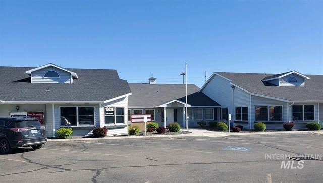 1603 12th Ave, Nampa, ID 83686 (MLS #98760317) :: Jon Gosche Real Estate, LLC