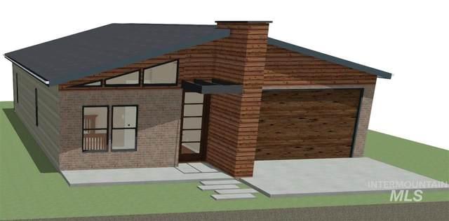 7008 El Caballo, Boise, ID 83704 (MLS #98760359) :: Juniper Realty Group