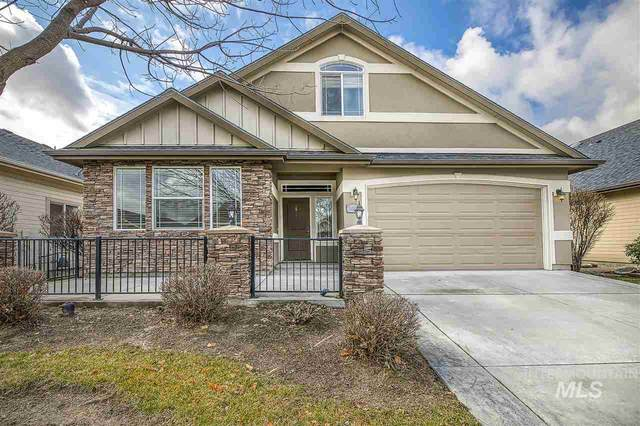 3553 E Quin, Meridian, ID 83642 (MLS #98760383) :: Juniper Realty Group