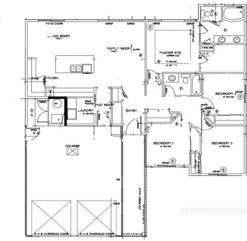 1753 Houston St, Twin Falls, ID 83301 (MLS #98760395) :: Michael Ryan Real Estate