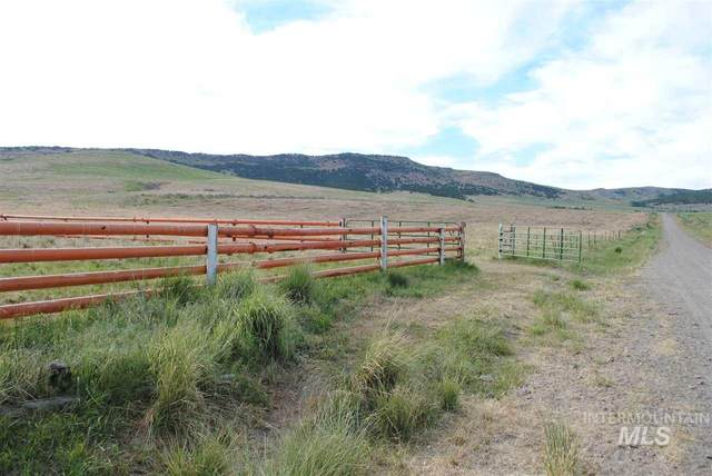TBD Marsh Creek Road, Albion, ID 83311 (MLS #98760491) :: Bafundi Real Estate