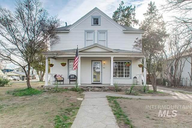 542 N 5th St, Payette, ID 83661 (MLS #98760506) :: Navigate Real Estate