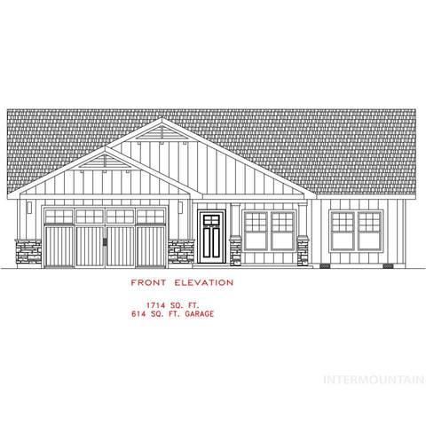 415 S Kansas Ave, Fruitland, ID 83619 (MLS #98760572) :: City of Trees Real Estate