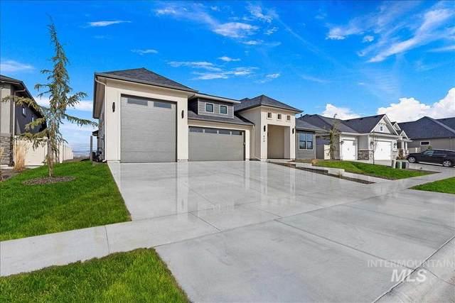 275 E Pisa Drive, Meridian, ID 83642 (MLS #98760574) :: Jon Gosche Real Estate, LLC