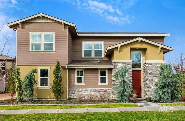 3501 S Pheasant Tail Way, Boise, ID 83716 (MLS #98760580) :: Boise River Realty
