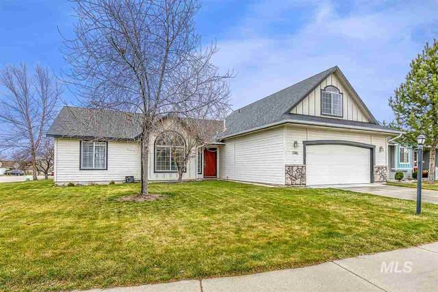 7746 W Middle Fork, Boise, ID 83709 (MLS #98760587) :: Full Sail Real Estate