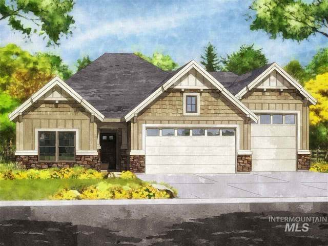1610 Fort Williams St, Middleton, ID 83644 (MLS #98760635) :: Idaho Real Estate Pros