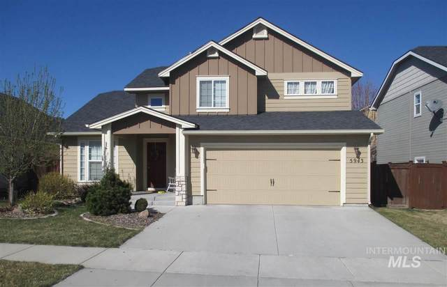 Boise, ID 83709 :: Michael Ryan Real Estate