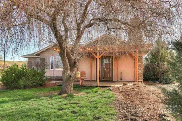 4400 Sandy Ave, Emmett, ID 83617 (MLS #98760672) :: Full Sail Real Estate