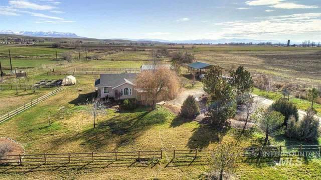 4400 Sandy Ave, Emmett, ID 83617 (MLS #98760674) :: Boise Home Pros