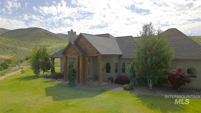 97 Rolling Hills, Horseshoe Bend, ID 83629 (MLS #98760724) :: Full Sail Real Estate