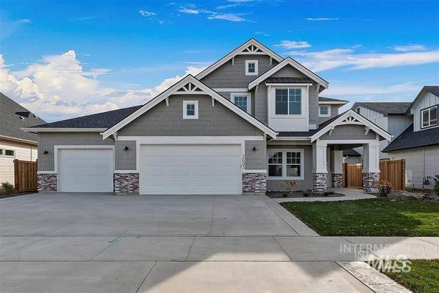 1678 Fort Williams St., Middleton, ID 83644 (MLS #98760740) :: Idaho Real Estate Pros