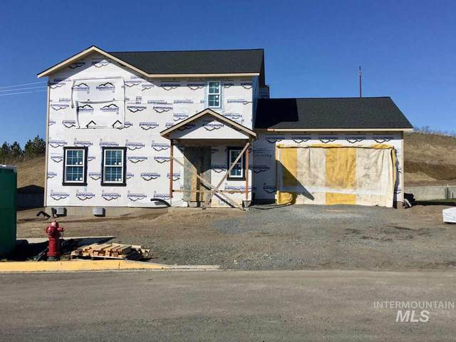 1518 Lanny Drive, Moscow, ID 83843 (MLS #98760750) :: Idaho Real Estate Pros