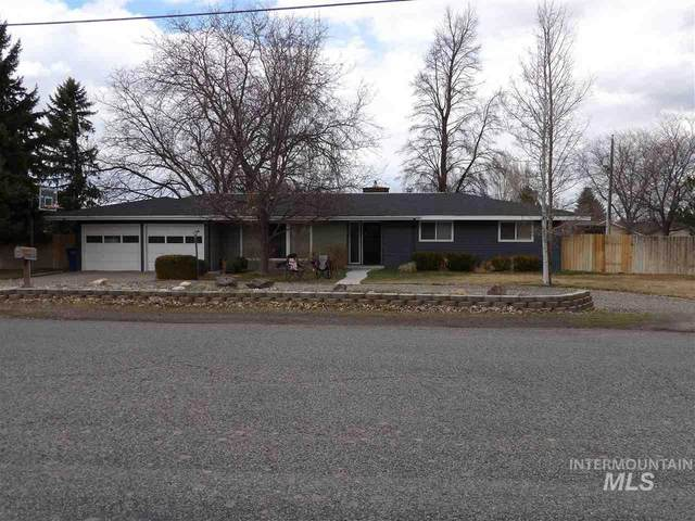 2535 Elizabeth Blvd., Twin Falls, ID 83301 (MLS #98760765) :: Michael Ryan Real Estate