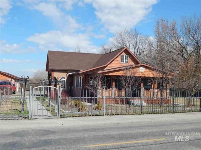 1334 Cascade Rd., Emmett, ID 83617 (MLS #98760779) :: Full Sail Real Estate