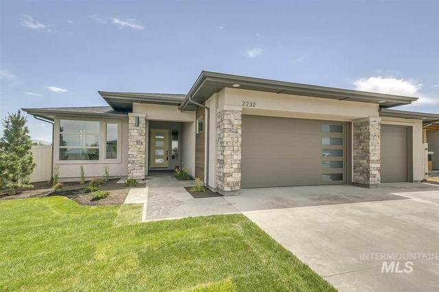 2359 S Globus Ave, Meridian, ID 83642 (MLS #98760792) :: Story Real Estate