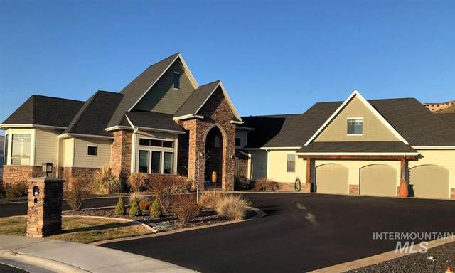 135 W Seaport Court, Lewiston, ID 83501 (MLS #98760798) :: Boise River Realty