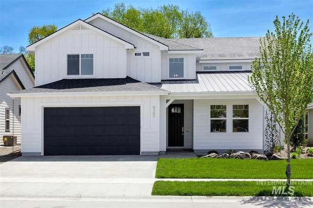 5916 E Hootowl Drive, Boise, ID 83716 (MLS #98760804) :: Michael Ryan Real Estate