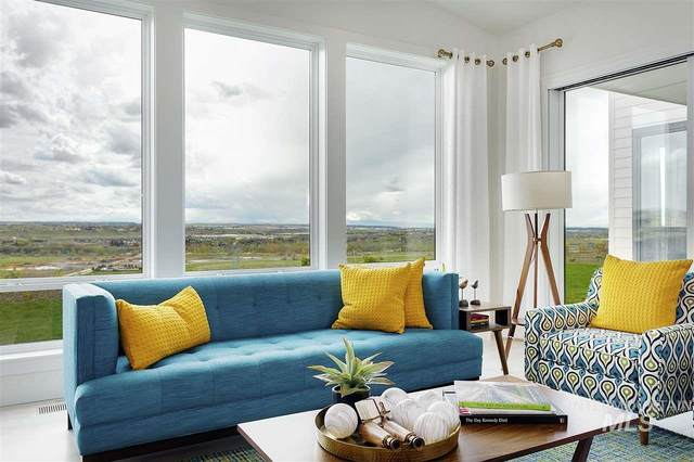 5833 E Foxgrove Drive, Boise, ID 83716 (MLS #98760806) :: Michael Ryan Real Estate