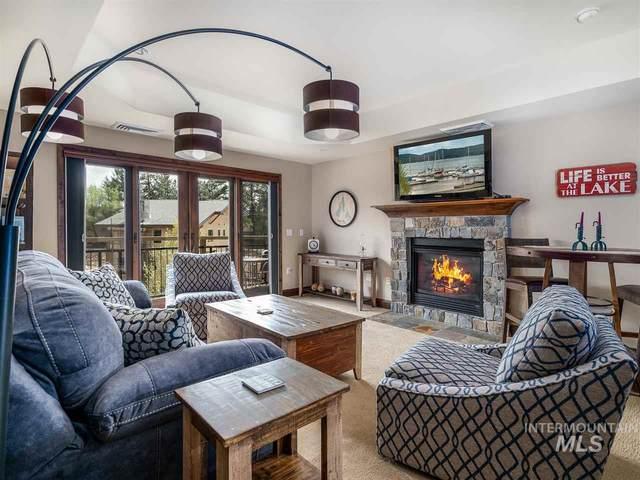 616 N 3rd Street #310, Mccall, ID 83638 (MLS #98760814) :: Michael Ryan Real Estate