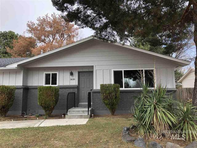 3630 S Northbridge Way, Boise, ID 83706 (MLS #98760839) :: Jon Gosche Real Estate, LLC