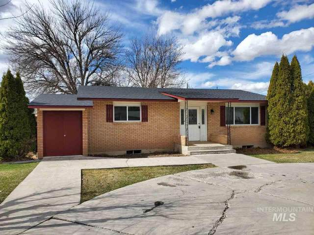 1103 N Fillmore Street, Jerome, ID 83338 (MLS #98760853) :: City of Trees Real Estate