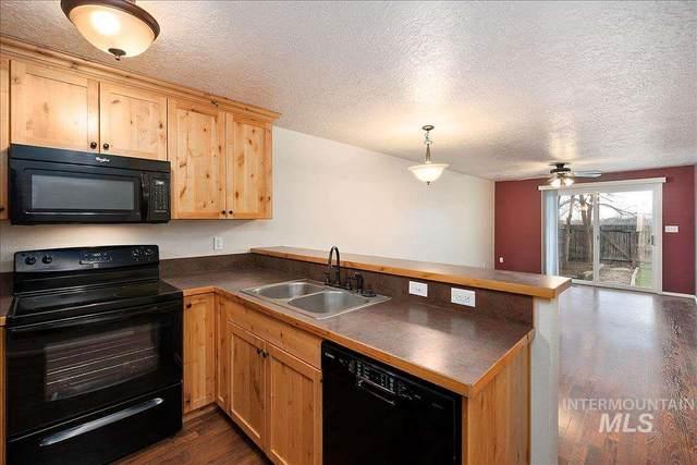 10454 Fox Ridge Dr., Boise, ID 83709 (MLS #98760871) :: Michael Ryan Real Estate