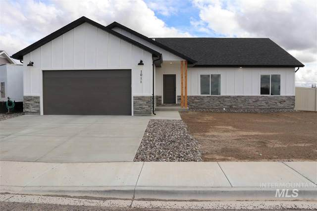 1011 Thunder Mountain St, Kimberly, ID 83341 (MLS #98760885) :: Beasley Realty