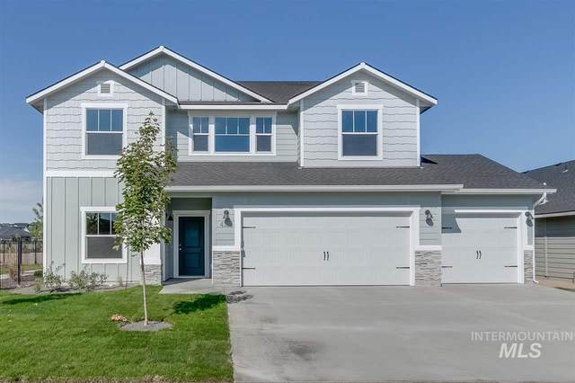 984 E Ionia Dr., Meridian, ID 83642 (MLS #98760893) :: Boise River Realty