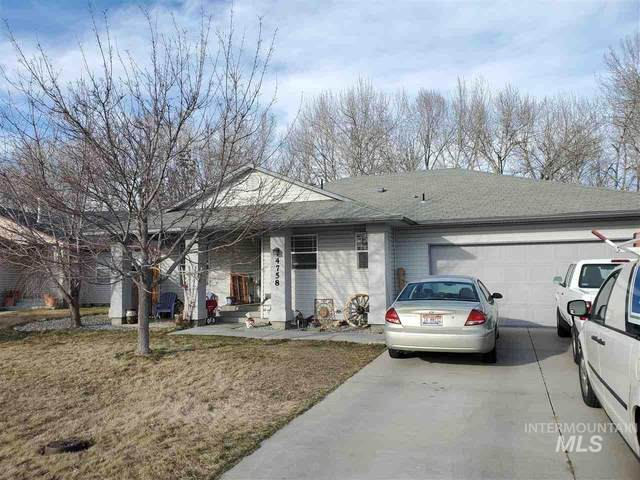 4758 W Mystic Cove Way, Garden City, ID 83714 (MLS #98760905) :: City of Trees Real Estate