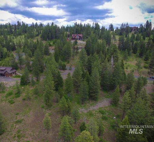000 Whitefield Lane, Mccall, ID 83638 (MLS #98760910) :: Build Idaho