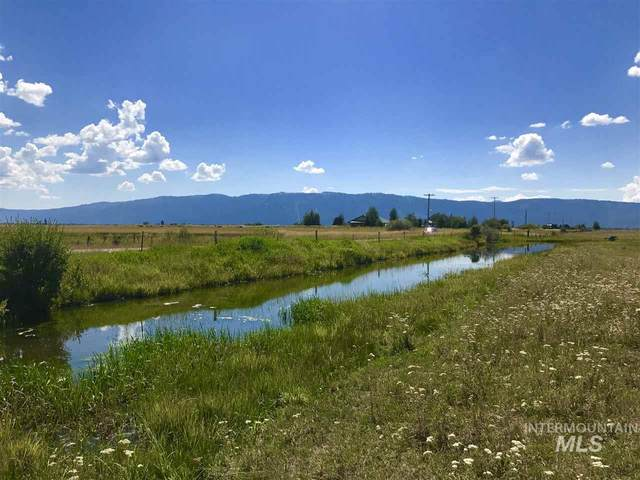 TBD Titus Lane, Donnelly, ID 83615 (MLS #98760935) :: Boise River Realty