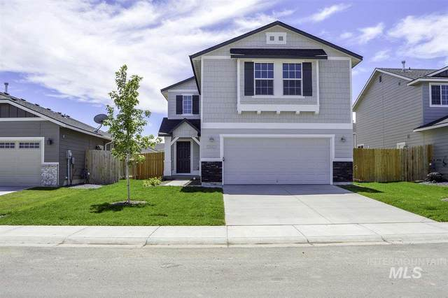 20 S Sapling Way., Nampa, ID 83651 (MLS #98760951) :: New View Team