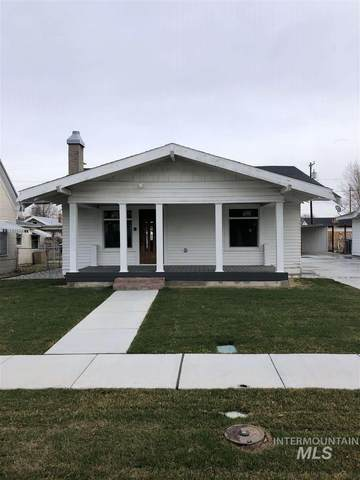 419 6th Ave E, Twin Falls, ID 83301 (MLS #98760954) :: Team One Group Real Estate