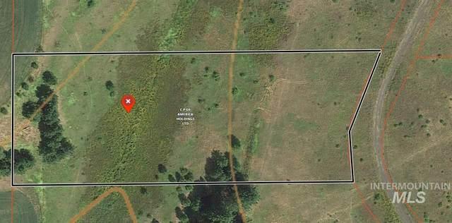000 C Flying Elk II, Kamiah, ID 83536 (MLS #98760977) :: Juniper Realty Group