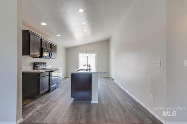 22 S Sapling Way., Nampa, ID 83651 (MLS #98760993) :: New View Team