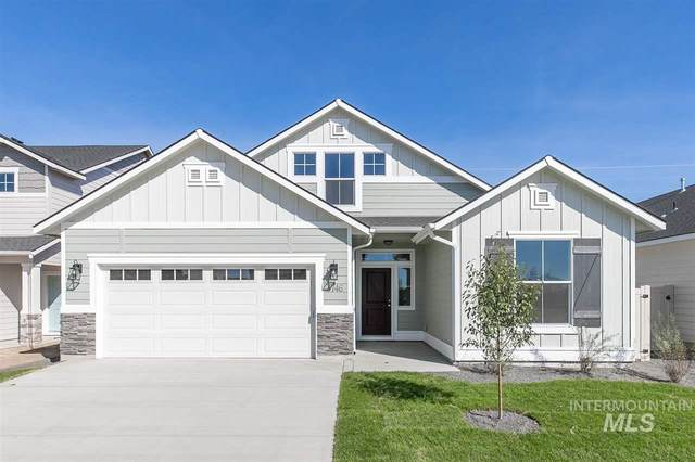 4400 S Merrivale Ave, Meridian, ID 83642 (MLS #98760995) :: New View Team