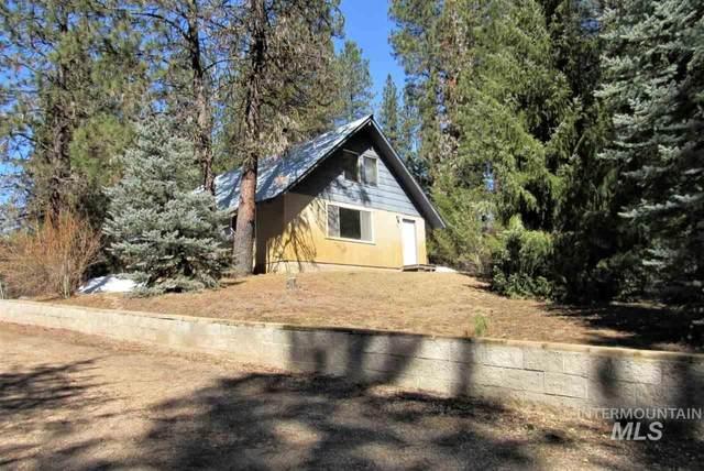 12 North Trail, Garden Valley, ID 83622 (MLS #98761014) :: Jon Gosche Real Estate, LLC