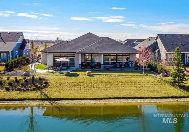 6078 W Biathlon Ct, Eagle, ID 83616 (MLS #98761023) :: Minegar Gamble Premier Real Estate Services