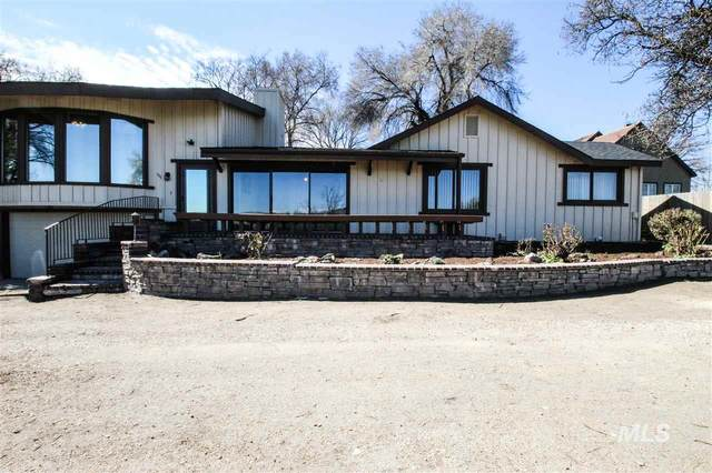 111 River Front Dr, Marsing, ID 83639 (MLS #98761031) :: Jon Gosche Real Estate, LLC
