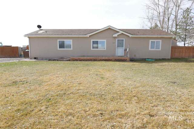 2415 E 3830 N, Filer, ID 83328 (MLS #98761042) :: Team One Group Real Estate
