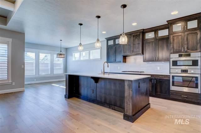 6850 N Synagogue Lane, Eagle, ID 83646 (MLS #98761046) :: Jon Gosche Real Estate, LLC