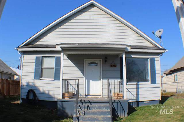 914 4th Street, Clarkston, WA 99403 (MLS #98761054) :: Beasley Realty