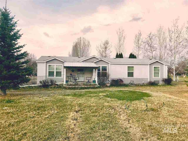 424 1/2 S C Street, Rupert, ID 83350 (MLS #98761062) :: Michael Ryan Real Estate