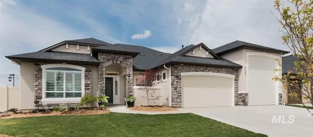 8673 W Fawn Brook, Boise, ID 83714 (MLS #98761067) :: Idaho Real Estate Pros