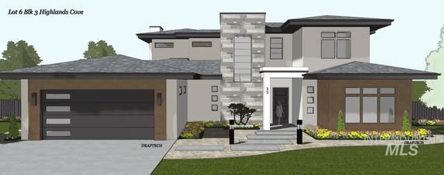 3822 N Sandpoint Way, Boise, ID 83702 (MLS #98761072) :: Minegar Gamble Premier Real Estate Services