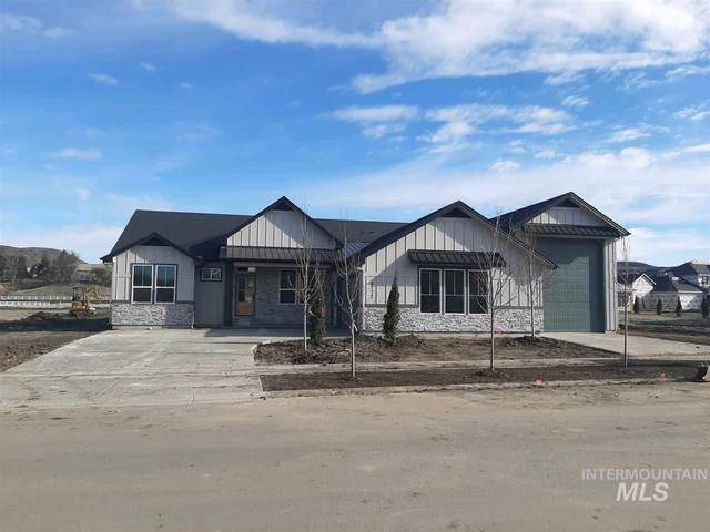 8772 W Fawn Brook St, Boise, ID 83714 (MLS #98761079) :: Idaho Real Estate Pros